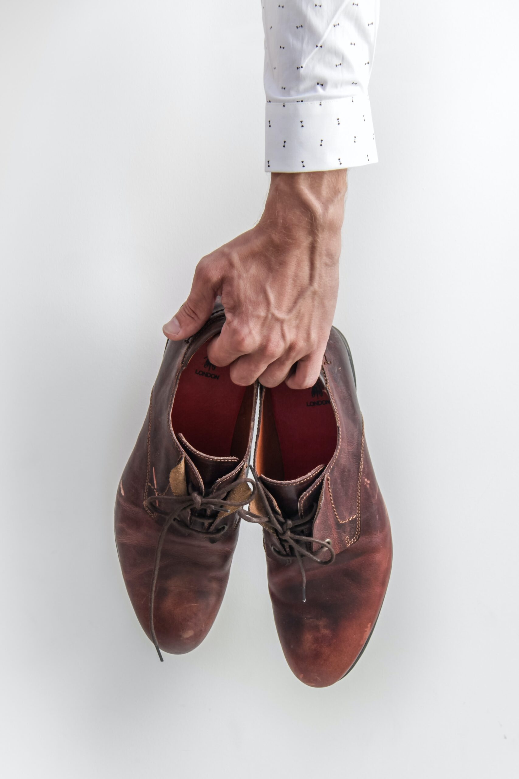 Boulder Shoe Repair for high quality repairs in Boulder, Colorado
